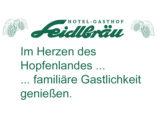 Hotel Gasthof Seidlbräu